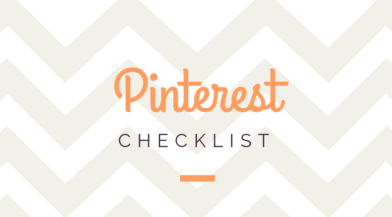 How To Get Started On Pinterest