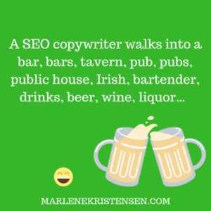 #6 - Top 10 funny marketing joke