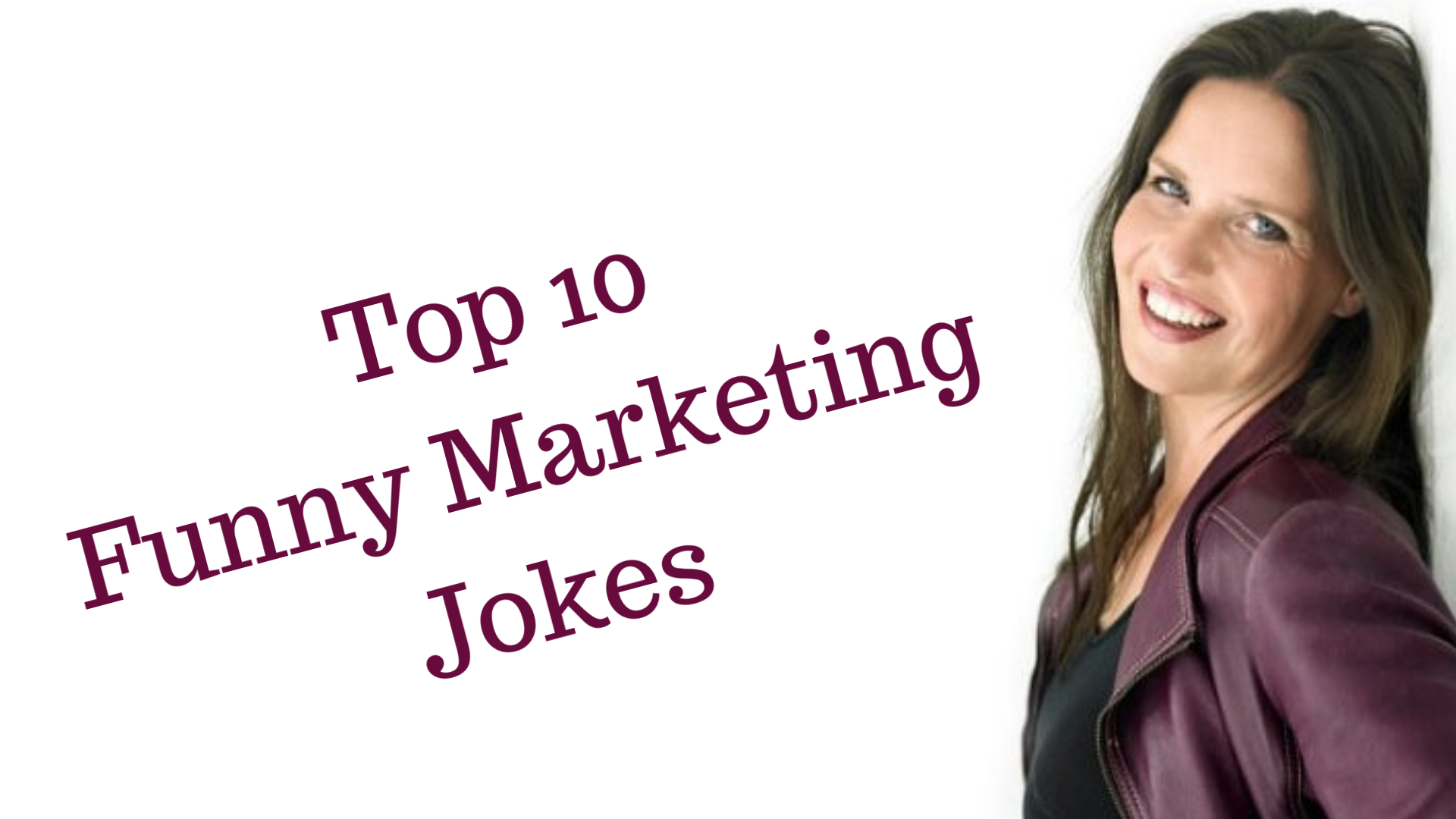 Top 10 funny marketing jokes that will crack you up